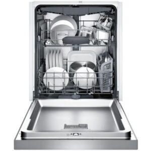 Bosch SHEM63W55N Dishwasher