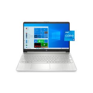 HP 15-dy1020nr 15″ Touchscreen Laptop