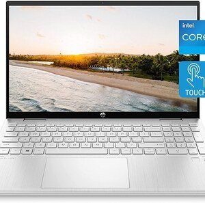 HP 15-er0010nr 15.6 Inch Laptop