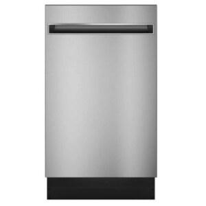 Haier QDT125SSLSS 18-Inch Dishwasher