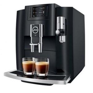 Jura E8 15270 Coffee Machine