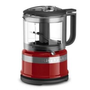 KitchenAid KFC3516ER 3.5 Cup Food Processor