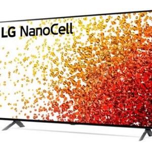 LG 75NANO90UPA 75-Inch 4K Smart TV
