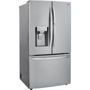 LG LRFVC2406S 24 Cu. Ft. Refrigerator