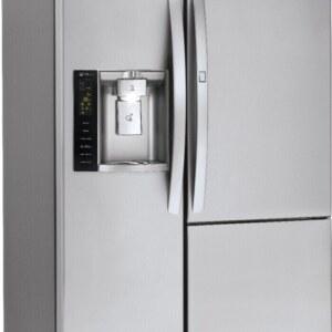 LG LSXS26366S Refrigerator 26.0 Cu. Ft.