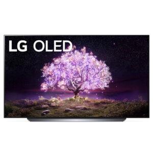LG OLED55C1PUB 55-inch 4K Smart  TV