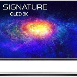 LG OLED88ZXPUA 88-Inch 8K Smart TV