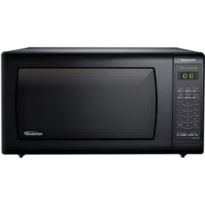Panasonic NN-SN736B 1.6 Cu Ft. Microwave Oven
