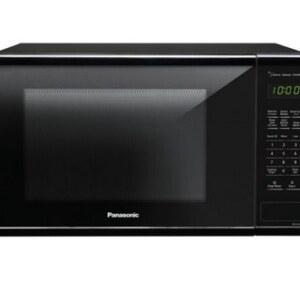 Panasonic NN-SU656B 1.3 Cu. Ft. Microwave
