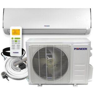 Pioneer WYS012AMFI19RL-10 Split AC