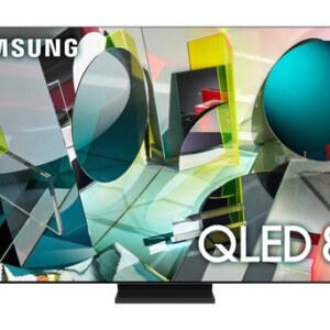 """Samsung QN65Q900TSFXZA 65"""" 8K Smart TV"""