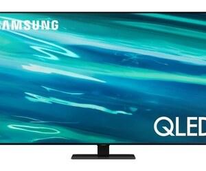 Samsung QN65Q80AAFXZA 65″ 4K Smart TV