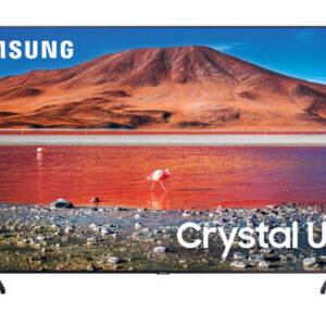 Samsung UN60TU7000 60″ 4K Smart TV