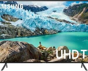 Samsung UN65RU7100FXZA 65″4K Smart TV