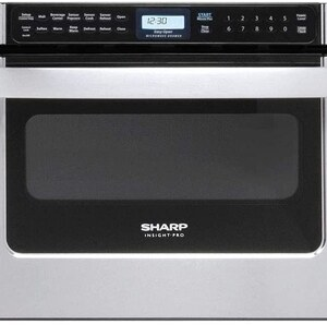 Sharp KB-6524PS 24-Inch Microwave Oven