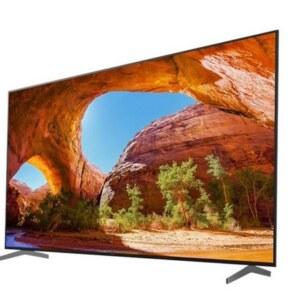 Sony KD85X91J 85-Inch 4K Smart TV