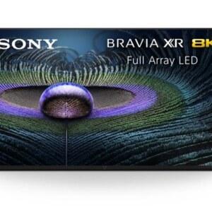 Sony XR75Z9J 75-Inch 8K Smart TV