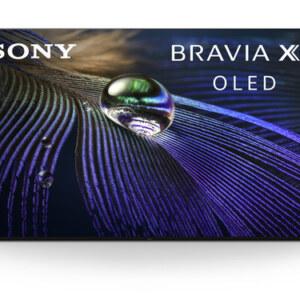Sony XR83A90J 4K 83 Inch Smart TV