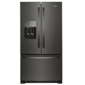 Whirlpool WRF555SDHV 24.7 Cu. Ft. Refrigerator