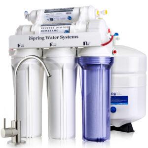 iSpring RCC7AK Drinking Water Filter