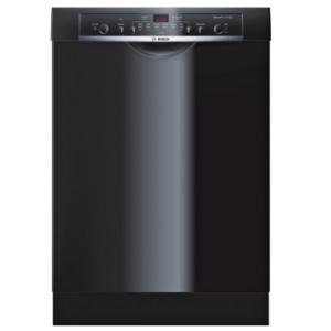 Bosch SHE3AR76UC 24-Inch Dishwasher