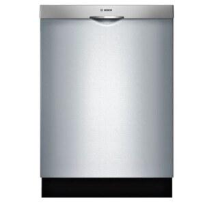 Bosch SHS863WD5N 24-Inch Dishwasher