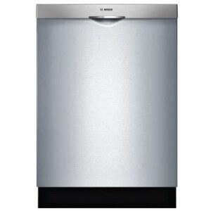 Bosch SHSM63W55N 24-Inch Dishwasher