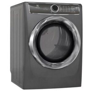 Electrolux EFMG627UTT 8 Cu. Ft. Gas Dryer