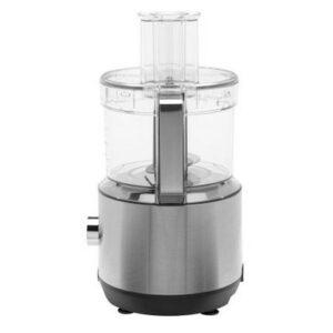 GE G8P1AASSPSS 12-Cup Food Processor