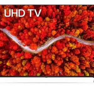 LG 50UP8000PUA 50-Inch 4K Smart TV