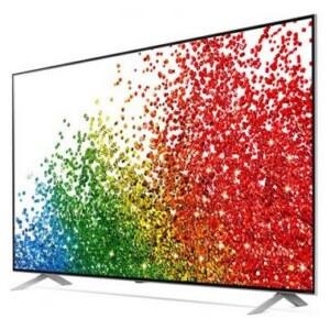 LG 75NANO99UPA 75-Inch 8K Smart TV