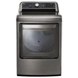LG DLG7301VE 7.3 Cu. Ft. Gas Dryer