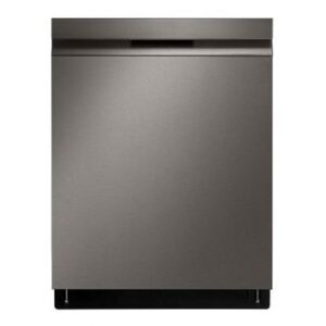 LG LDP6810BD 24-Inch Dishwasher