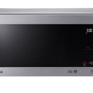 LG LMC0975ST 0.9 Cu. Ft. Microwave