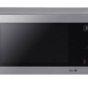 LG LMC1575ST 1.5 Cu. Ft. Microwave
