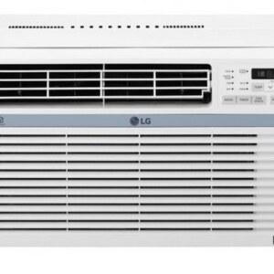 LG LW1017ERSM Window Air Conditioner