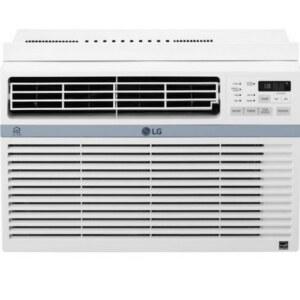 LG LW1217ERSM 12000 BTU Air Conditioner