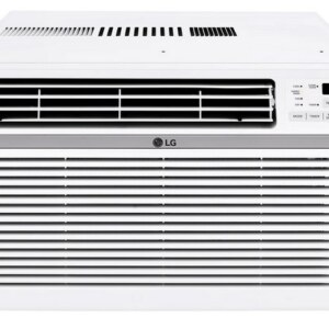 LG LW2516ER 24500 BTU Air Conditioner