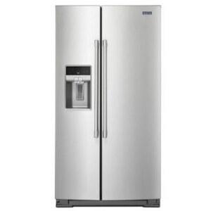 Maytag MSC21C6MFZ 20.6 Cu. Ft. Refrigerator