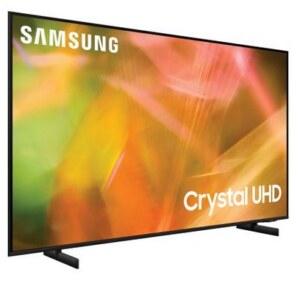 Samsung UN43AU8000FXZA 43″ 4K Smart TV