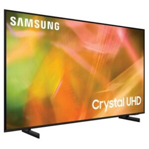 Samsung UN65AU8000FXZA 65″ 4K Smart TV