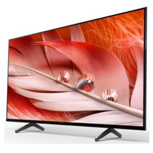 Sony XR50X90J 50-Inch 4K Smart TV