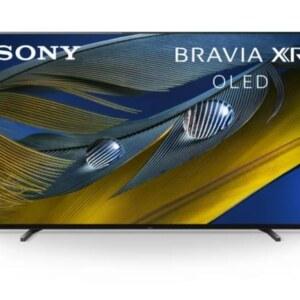 Sony XR65A80J 65-Inch 4K Smart TV