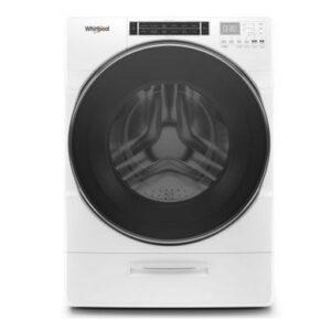 Whirlpool WFW8620HW 5.0 Cu. Ft. Washer