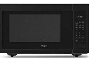 Whirlpool WMC30516HB 1.6 Cu. Ft. Microwave