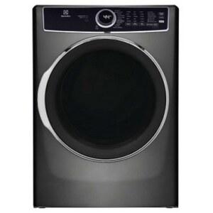 Electrolux ELFG7637AT 8 Cu. Ft. Gas Dryer