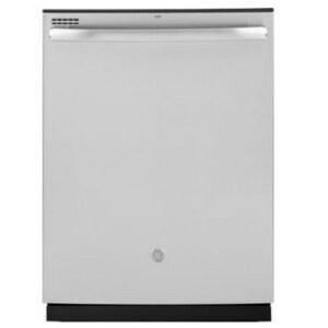 GE GDT635HSMSS 24 Inch Dishwasher