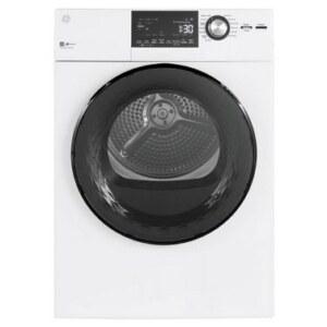 GE GFD14ESSNWW 4.3 Cu. Ft. Electric Dryer
