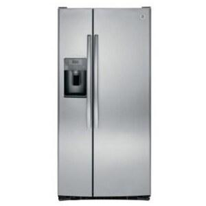 GE GSS23GSKSS 23.2 Cu. Ft. Refrigerator