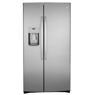 GE GSS25IYNFS 25.1 Cu. Ft. Refrigerator